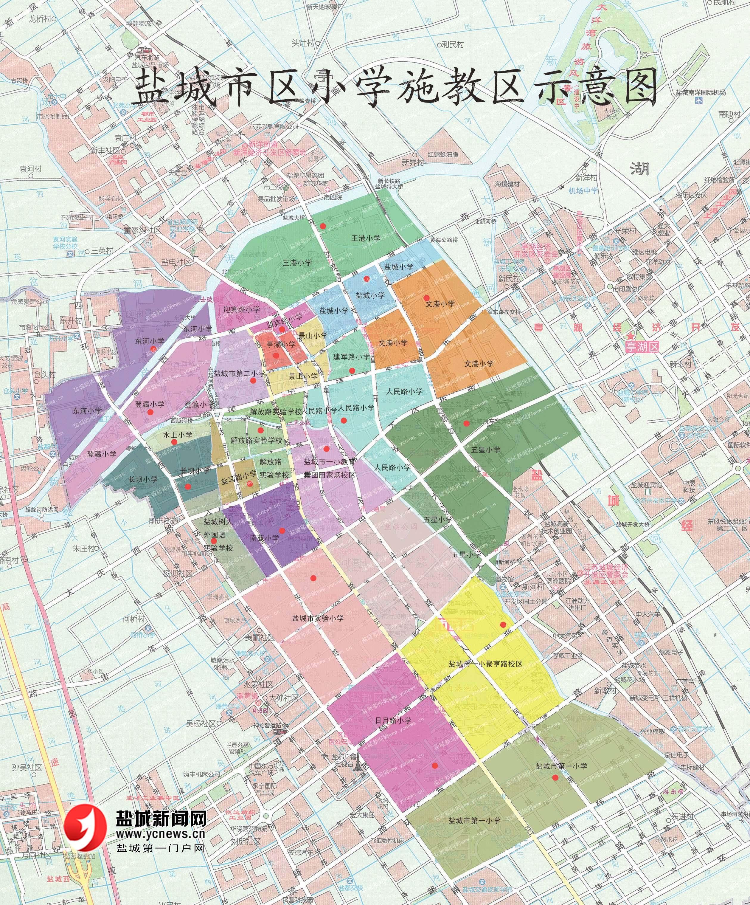 吉林市初中学区划分图 吉林市初中学区划分图最新图片 乐悠游网图片